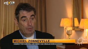 RTL Boulevard Oranjebond over Koninginnedag 2013