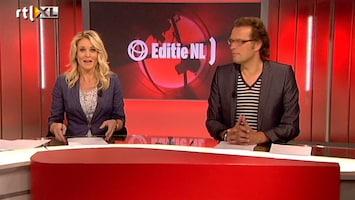 Editie NL Editie NL - 6 mei 2011