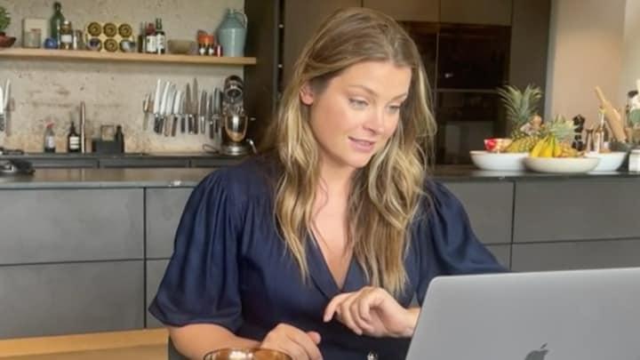 Miljuschka interviewt 'naked chef' Jamie Oliver over 25ste boek