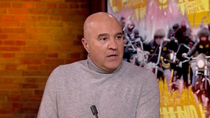 John: 'Willem II-supporters worden geworven door motorbendes'