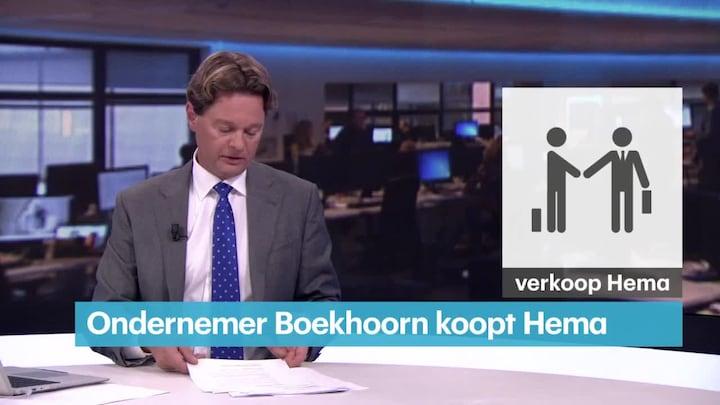 RTL Z Nieuws 17:30 uur /207