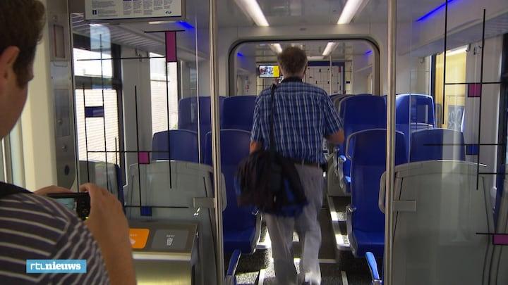 Duizenden machinisten worden opgeleid: nieuwe Sprinters dit najaar op het spoor