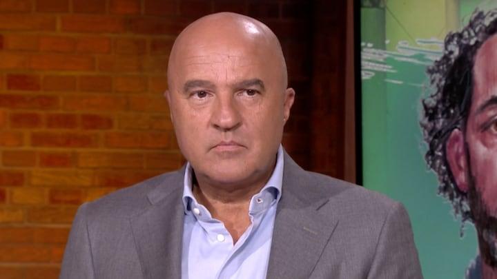 John van den Heuvel: 'Advocaat van Taghi liegt glashard'