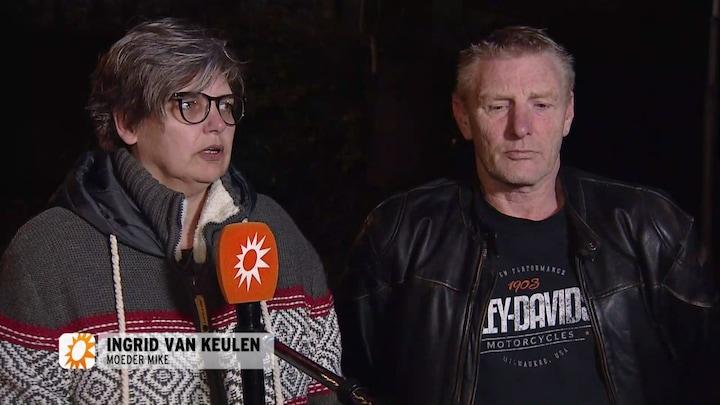 Nieuwe Officier van Justitie op zaak doodgereden Mike ter Halle
