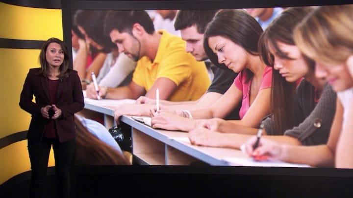 Studeren in Nederland duur? Eigenlijk valt dat reuze mee