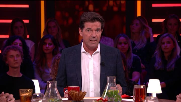 Reactie op uitzending met Jenny Douwes, Jerry Afriyie, Wim Ank...