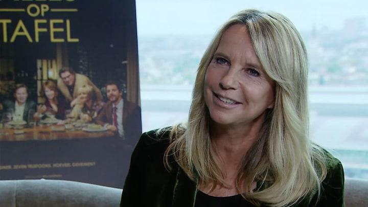 Linda de Mol over talkshow Johnny: 'Hij creëert een warme sfeer'