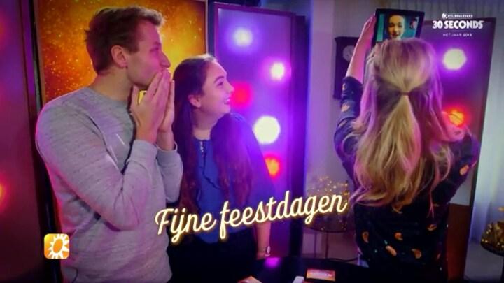 RTL Boulevard 30 Seconds van 17 december