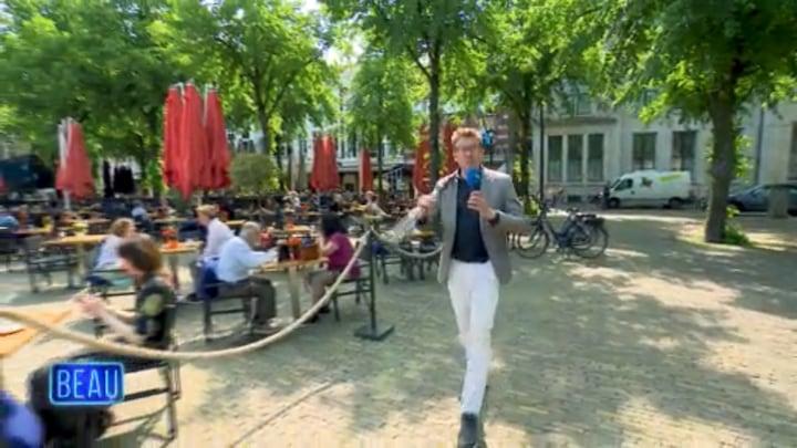 Jaïr Ferwerda in Den Haag!