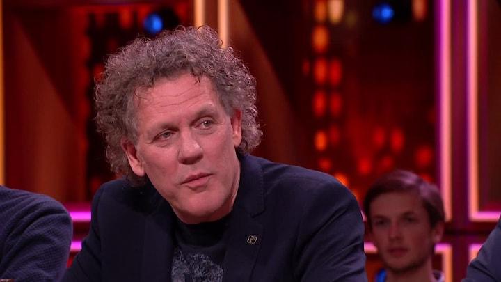 RTL Late Night Met Twan Huys Aflevering 31