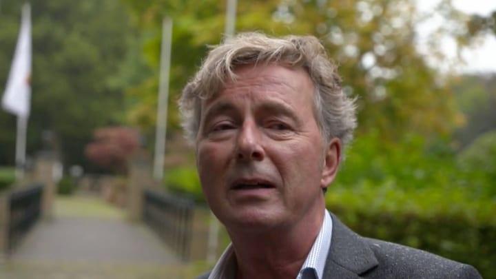 20 jaar Het Familiediner: Bert van Leeuwen blikt terug