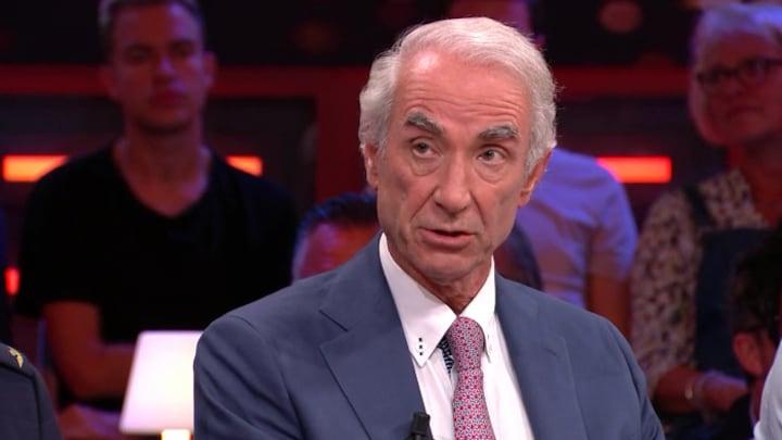 Gerd Leers: 'Ik gun die kinderen van harte dat ze hier kunnen ...