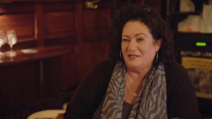 Caroline van der Plas mist haar grote liefde