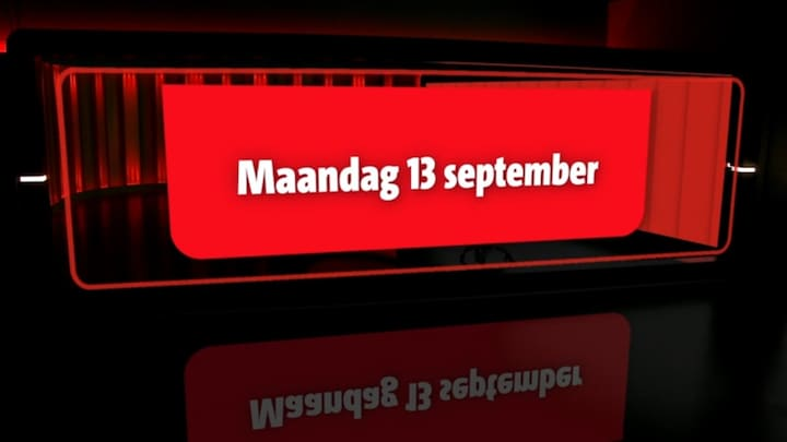 Editie NL 256 ma 13-9-2021