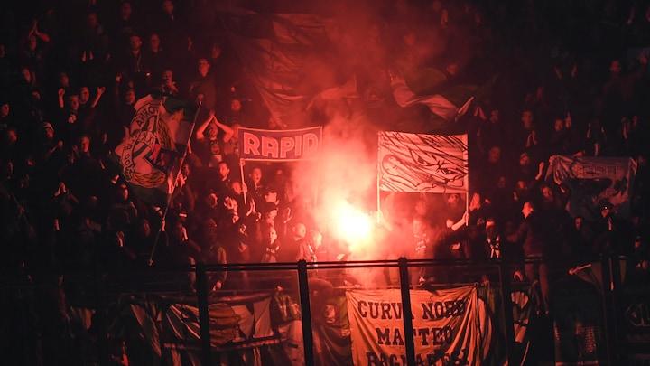 Samenvatting: Inter - Rapid Wien