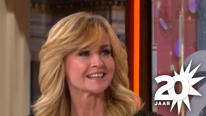 Daphne gaat vliegensvlug door haar carrière bij RTL Boulevard