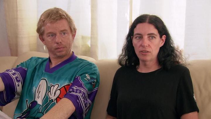 Terminaal zieke Patrick verrast familie