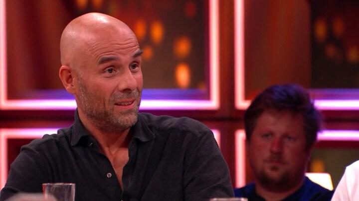 Tjeerd Oosterhuis: 'Glennis komt van heel ver met veel vechtlust'