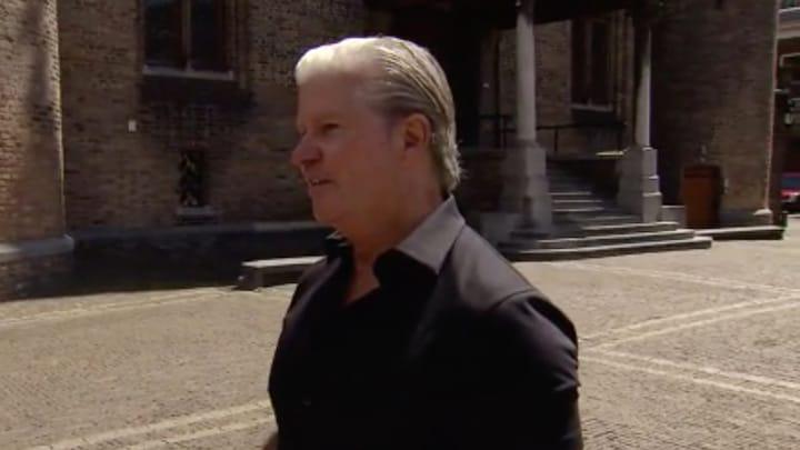 Dries Roelvink: 'Dave gelukkig allrisk verzekerd'