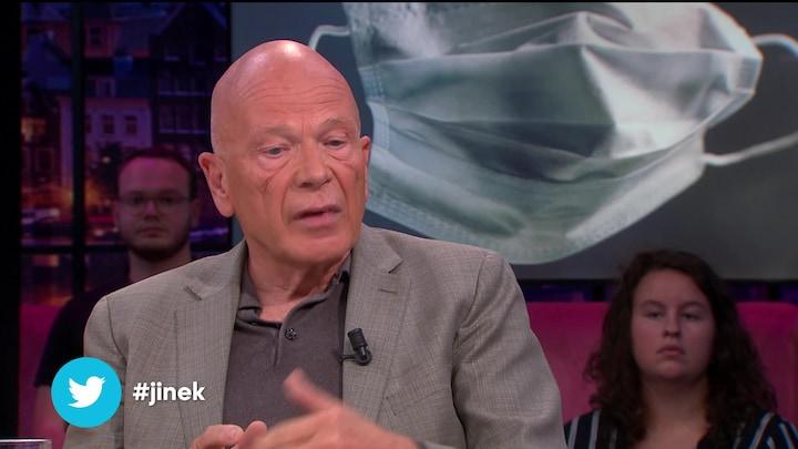 Advocaat Peter Plasman wil ervoor zorgen dat Sywert van Lienden zijn geld terugstort