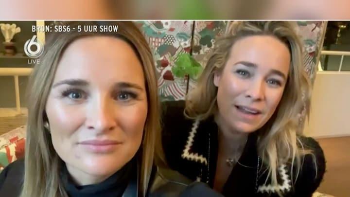 Lexmond-zusjes geven verklaring voor bestorming Capitool