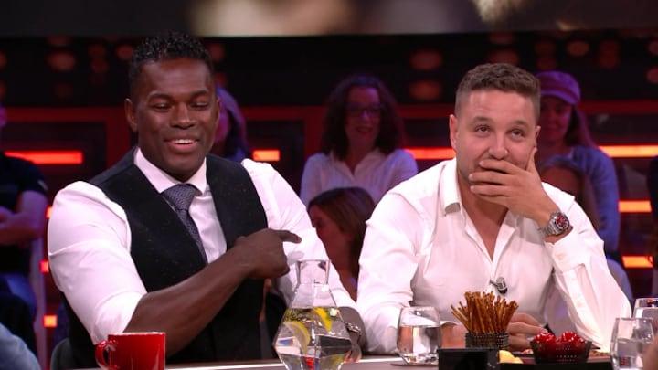 Remy Bonjasky en Ajouad El Miloudi over hun liefde voor het kickboksen