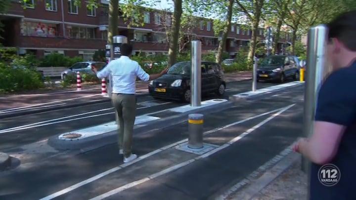 Beruchte bussluis in Den Haag zorgt voor veel ellende