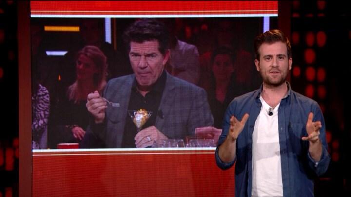 Martijn zegt Sorry: Nederlanders die zich vergissen en Maroeska uit Heel Holland Bakt