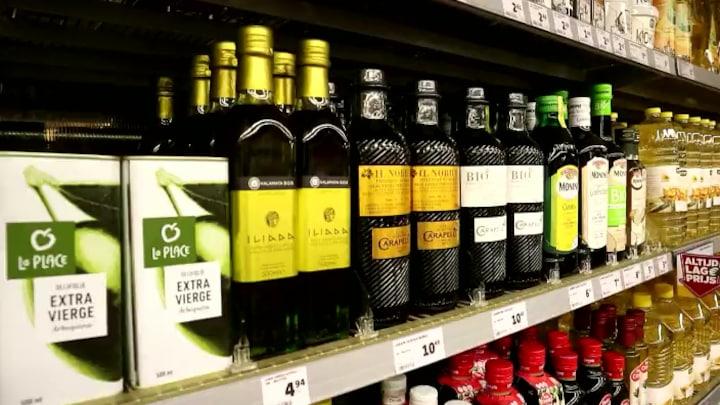Olijfoliesommelier: een goede olijfolie is altijd duur
