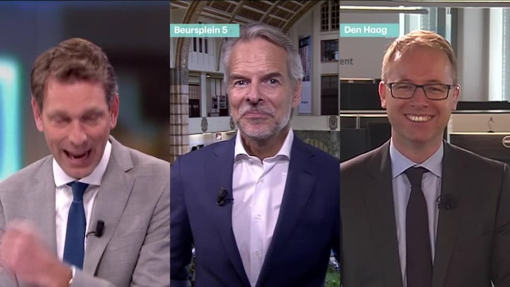 RTL Z Voorbeurs Aflevering 142