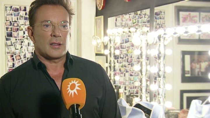 Gerard Joling nieuwe coach The Voice Senior: 'Makkelijker zond...