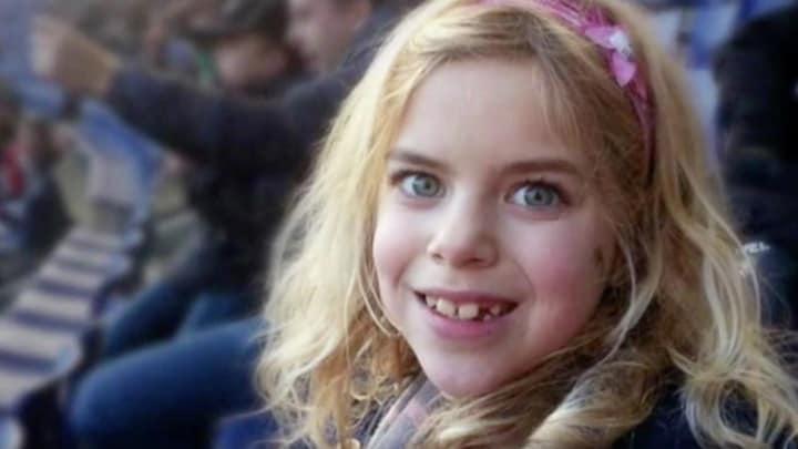 Vader Sharleyne: 'Naam van mijn dochter is gezuiverd'