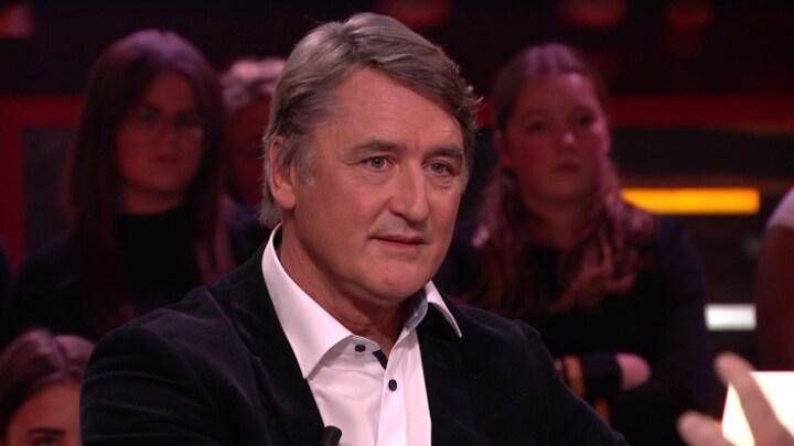 Obesitas-arts Maurits de Brouw stond na MC Slotervaart op stra...