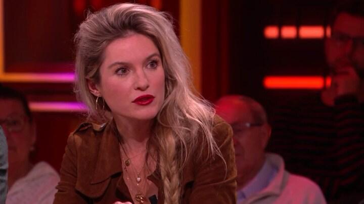 Lauren Verster: 'Meest diepgaande project wat ik heb gedaan'