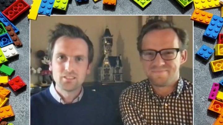 LEGO Masters-finalisten blikken terug: 'Verrassing op verrassing'