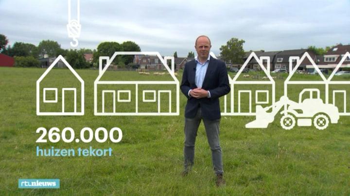Waarom niet iedereen in Nederland een dak boven het hoofd heeft