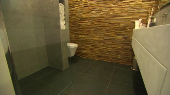 Eigen Huis & Tuin: Hotel-chique badkamer (deel 2) (fragment)
