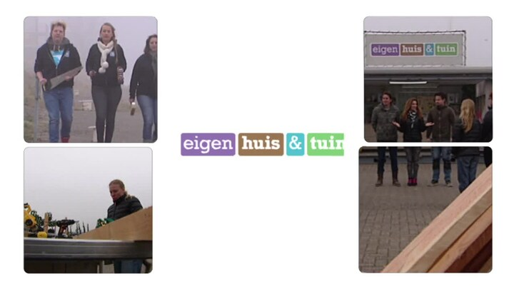 Uitzending Gemist Eigen Huis Tuin Afl 15 Op Rtl 4