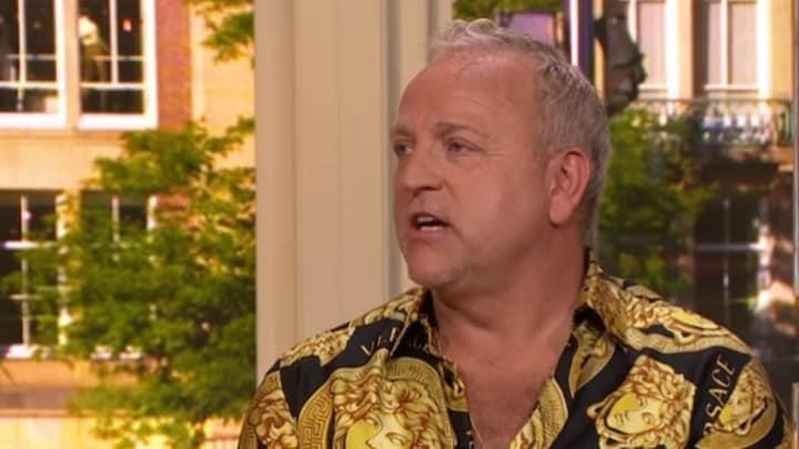 Gordon over drukte bij Formule 1: 'Ik ben echt woedend'