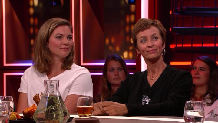 Susila Cruijff waakt over gedachtegoed vader Johan