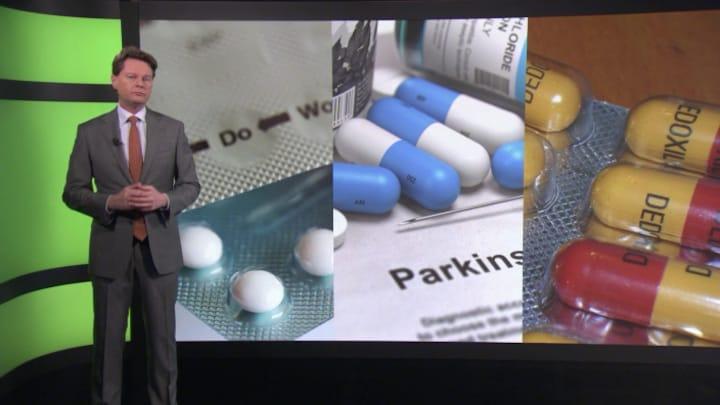 Waarom raken onze pillen op?