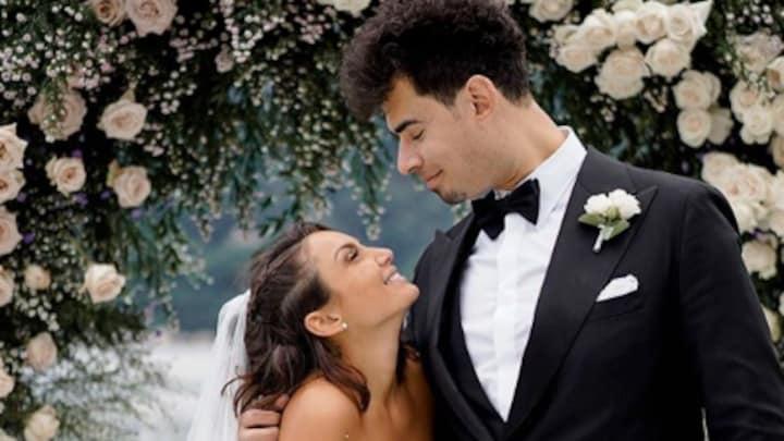 Afrojack en Elettra Lamborghini zijn officieel man en vrouw