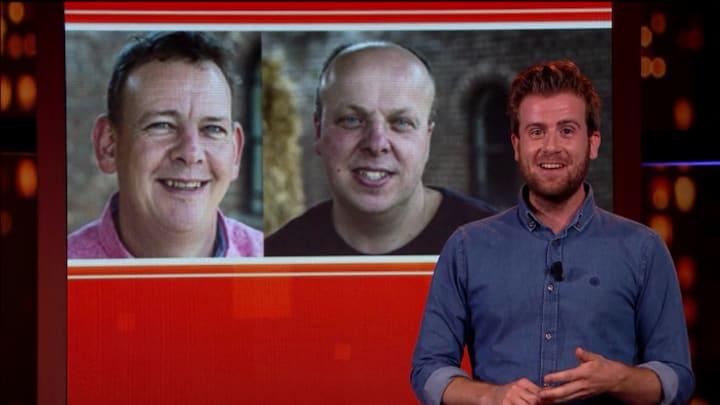 Martijn zegt Sorry: Ronald van Raak, Boer Zoekt Vrouw en Sesam...