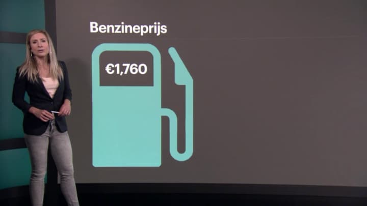 Benzine aan de pomp schreeuwend duur: hoe zit dat?