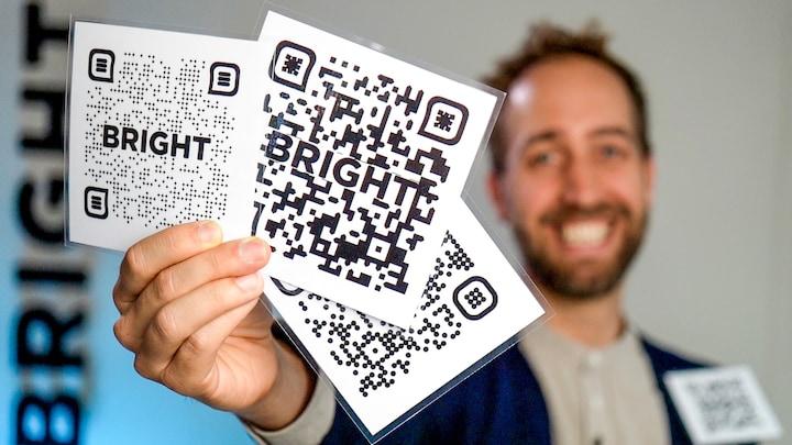 QR-codes zijn overal: let hier op als je ze scant