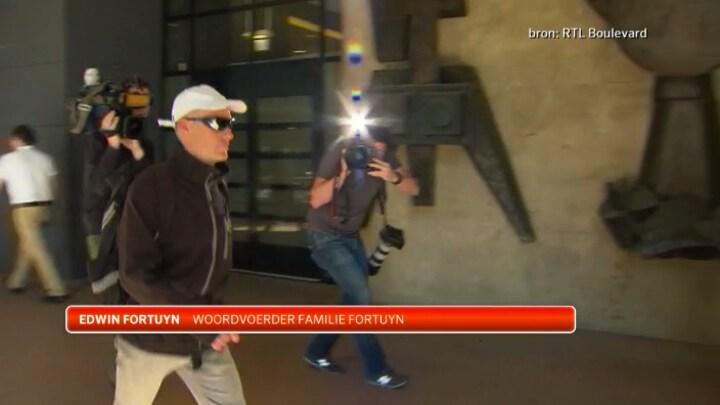 Woede om deal justitie met Volkert van der Graaf