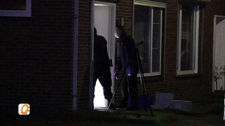 Amerikaanse sheriff opgepakt voor gruwelmoord in Limburg