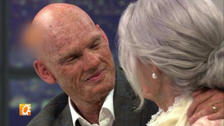 Best Wel Lief: Wesley & Yolanthe Zien Zichzelf Als 90-Jarigen!