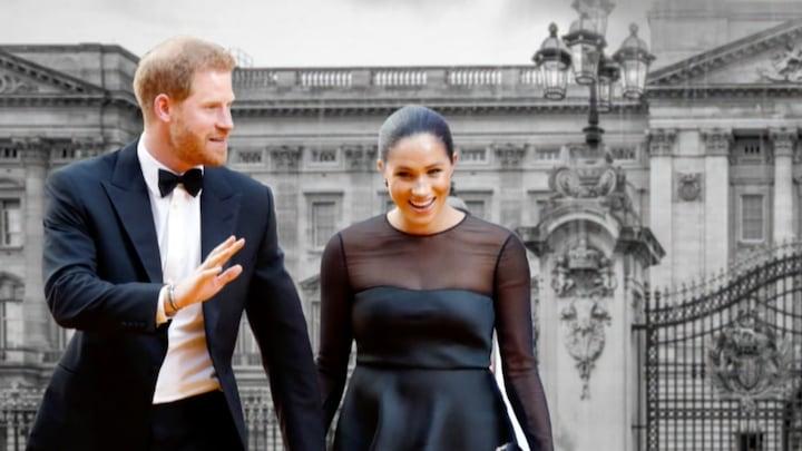 Prins Harry en Meghan Markle krijgen alwéér kritiek
