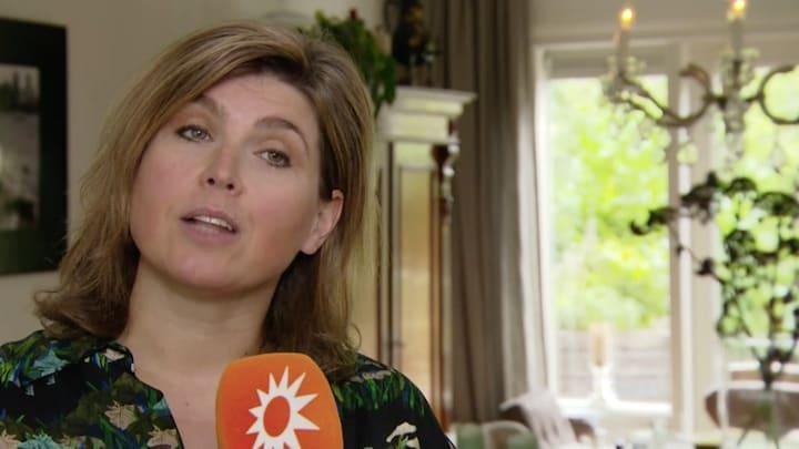 Angela de Jong: 'De Vooravond kan prima DWDD-opvolger worden'